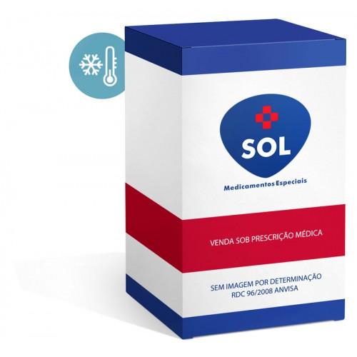 Saxenda 6 mg/ml com 3 sistemas de aplicação