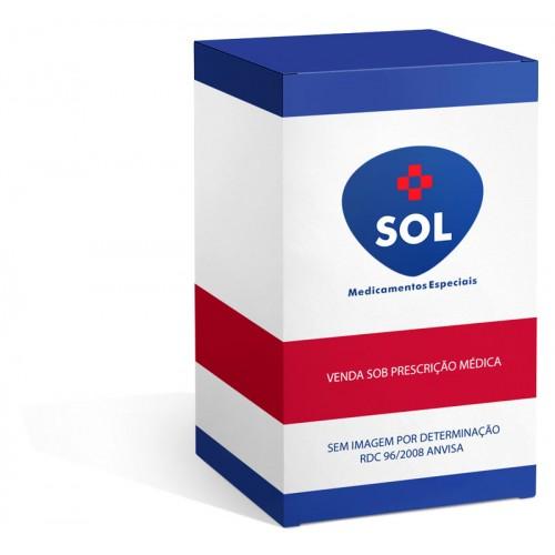 Letrozol Eurofarma 2,5mg com 30 comprimidos